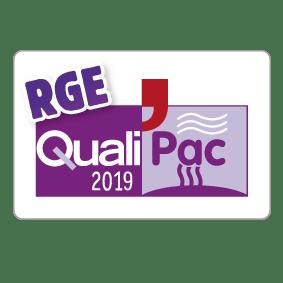 RGE QualiPac 2019